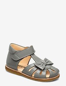 Sandals - flat - closed toe -  - sandalen - 1352 dusty mint