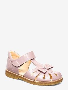 Sandals - flat - 2354 PALE ROSE