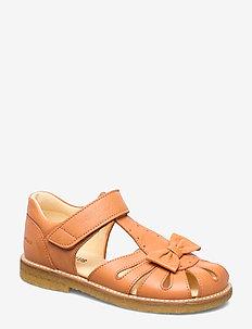Sandals - flat - 2641 PEACH