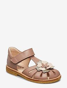 Sandals - flat - closed toe -  - sandals - 1433/1325/2334/1433 m/c/p/m