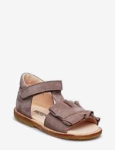 Sandals - flat - 2202 DUSTY LAVENDER