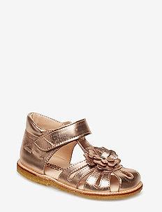 Sandals - flat - sandalen - 1311 rose copper