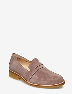 Penny loafer - 2202 DUSTY LAVENDER