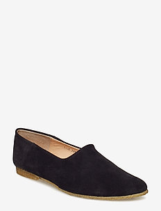 Loafer - flat - 1163 BLACK