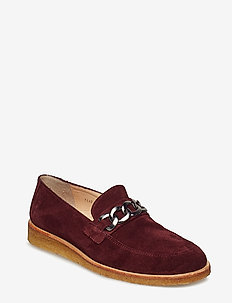 Loafer - flat - 2195 BORDEAUX