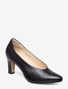 Pump - classic pumps - 1604 black