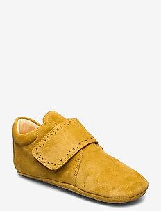 Indoor - slippers - 2201 yellow
