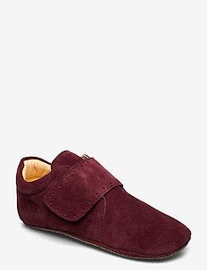 Indoor - slippers - 2212 amarone