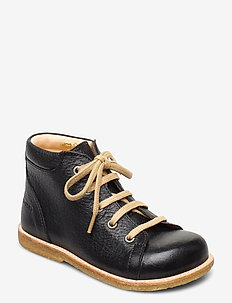 2434 - pre-walkers - 2504 black