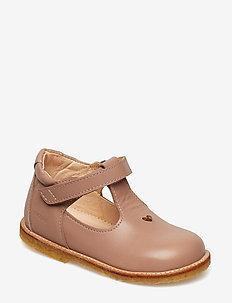 ***T - bar Shoe*** - 1433 MAKE-UP
