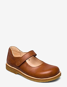 Shoes - flat - baleriny - 1789 tan