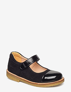Shoes - flat - 1310/1163 BLACK / BLACK