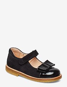 Dolly Shoe - 1310/1310/1163 BLACK