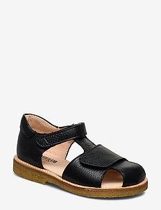 Sandals - flat - sandaler - 1989 navy