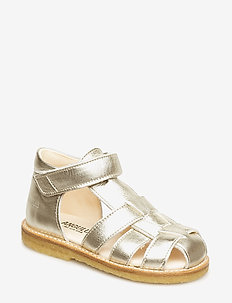 Baby sandal - sandals - 1325 champagne