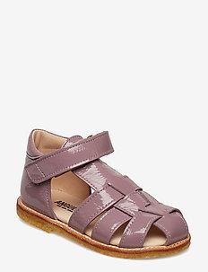 Baby sandal - 1391 DUSTY FUCHSIA