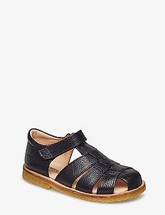5026 - sandals - 2504 black