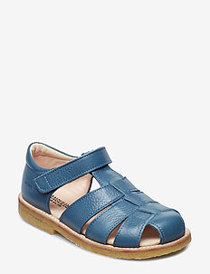 5026 - sandals - 2559 denim blue
