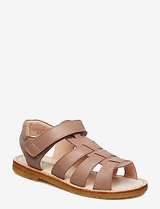 Sandals - flat - open toe - op - sandals - 1433 make-up