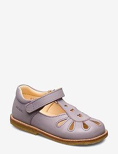 Sandals - flat - closed toe -  - 2639 PALE LAVENDER