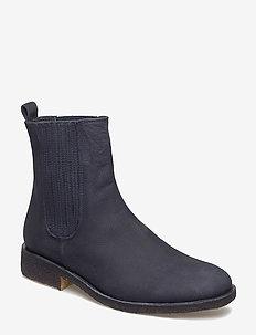Chelsea Boot - 2630/027 NAVY/NAVY