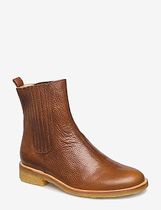 Chelsea Boot - chelsea boots - 2509/002 medium brown/medium b
