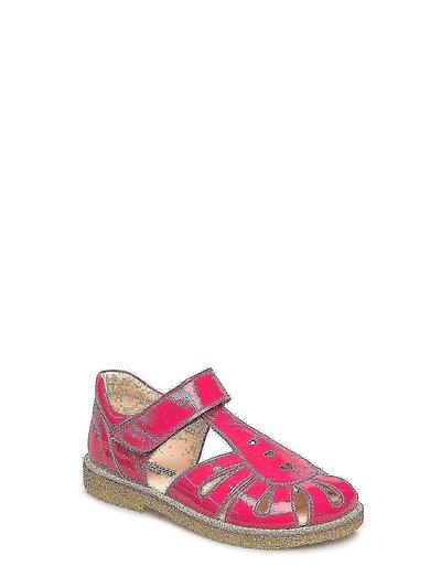 Sandals - flat - 2338 PINK