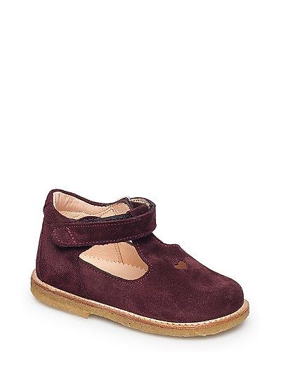 ***T - bar Shoe*** - 2195 BORDEAUX