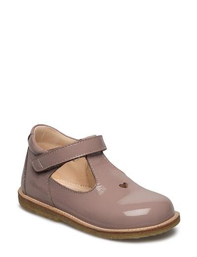 ***T - bar Shoe*** - 1387 ROSE