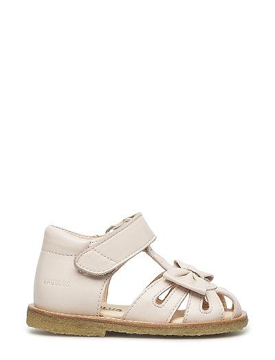 936a52e9e673 Sandals - Flat (1432 Powder) (749 kr) - ANGULUS -