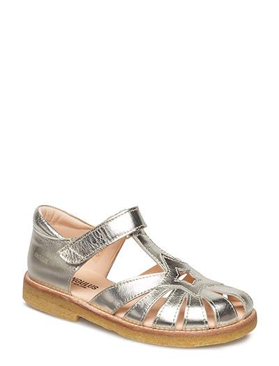 Sandals - flat - closed toe -  - 1325 CHAMPAGNE