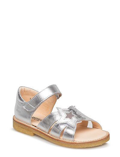 Sandals - 1329/1371 SILVER/ LIGHT GREY