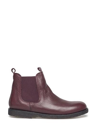 c4e2ba82495 Chelsea Boot (2544/031 Bordeaux/bordeaux) (539.40 kr) - ANGULUS ...