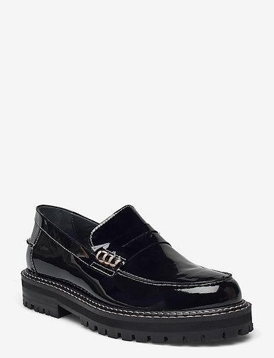 Loafer - loafers - 2320 black