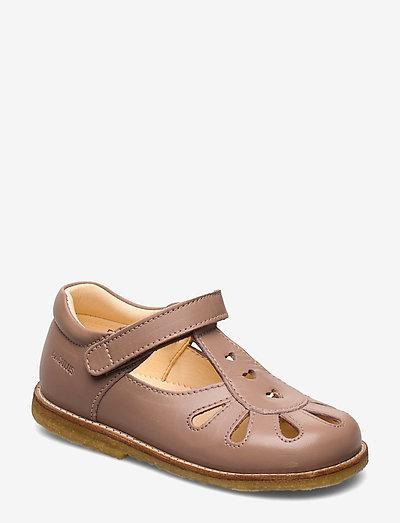 Sandals - flat - closed toe -  - remsandaler - 1433 make-up