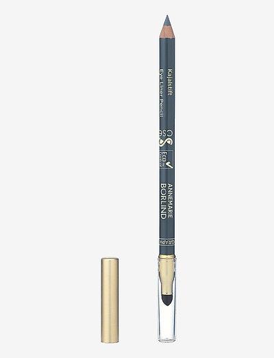 Eye Liner Pencil graphite 16 - Ögonbrynspenna - graphite