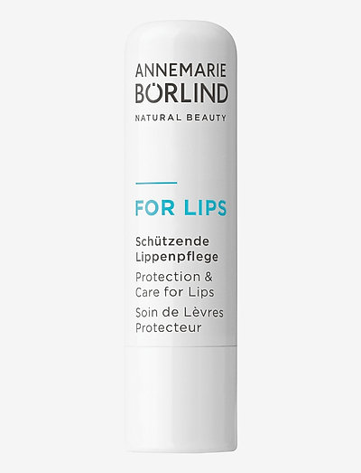 for Lips Protection & Care for Lips - leppepomade - no colour