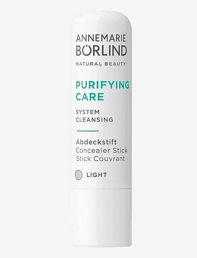 PURIFYING CARE Concealer Stick Light - concealer - no colour