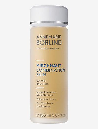 COMBINATION SKIN Skin Balancing Toner - ansiktsvatten - no colour