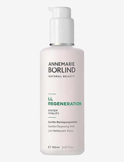 LL REGENERATION Gentle Cleansing Milk - rengöringsmjölk - no colour