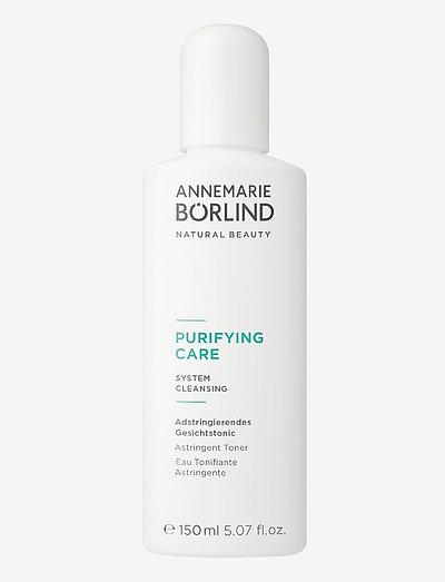PURIFYING CARE Facial Toner - ansiktsvatten - no colour