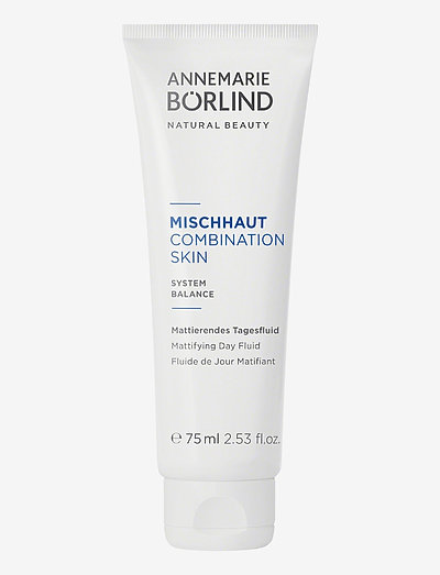 COMBINATION SKIN Mattifying Day Fluid - dagkräm - no colour