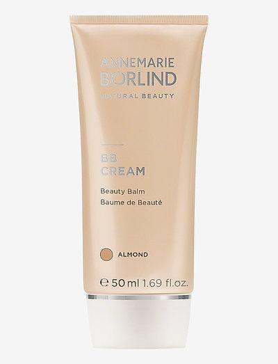 BB Cream almond - bb- & cc-cream - almond