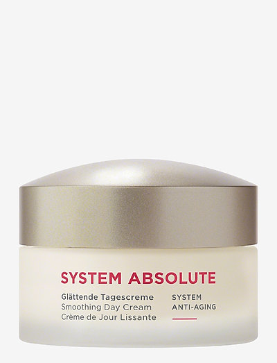 SYSTEM ABSOLUTE Day Cream - dagkräm - no colour