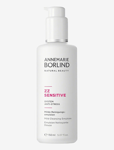 ZZ SENSITIVE Mild Cleansing Emulsion - rengöringsmjölk - no colour