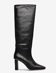 ANNY NORD - JOAN LE CARRÉ Tall Boot - lange laarzen - black - 1