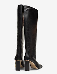 ANNY NORD - JOAN LE CARRÉ Tall Boot - lange laarzen - black - 4