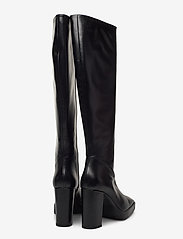 ANNY NORD - CROSSING THE LINE Tall boot - lange laarzen - black - 4