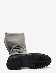 ANNY NORD - GOAL DIGGER Tall Boot - lange laarzen - black - 4