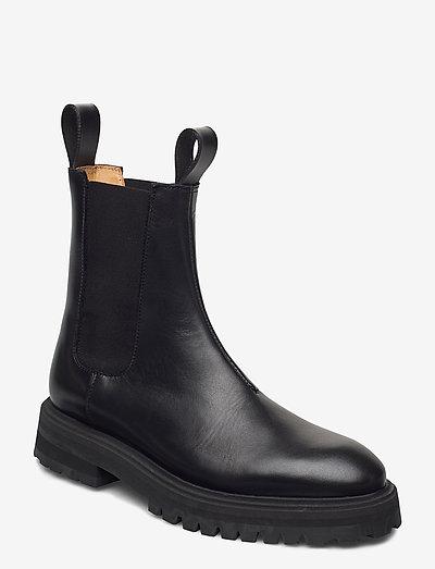 GOAL DIGGER Chelsea Boot - schoenen - black